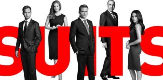 Série de advogados Netflix: Suits