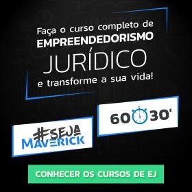 Curso de Empreendedorismo Jurídico - Rodrigo Padilha