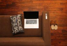 Advogado Home Office: estação de trabalho