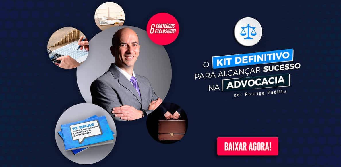 O Kit Definitivo para Alcançar o Sucesso na Advocacia