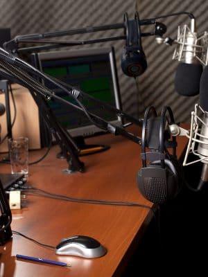 Podcasts de Direito