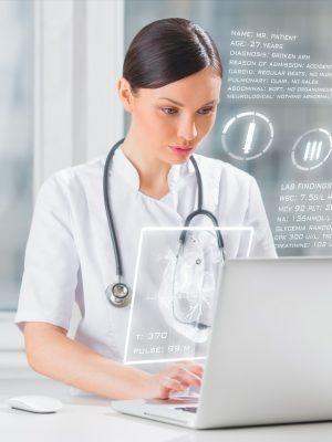 Currículo médico
